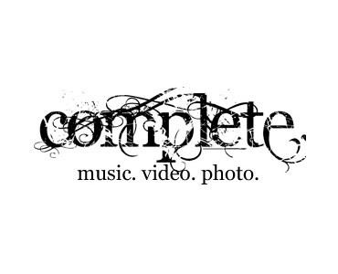 COMPLETE Music. Video. Photo.