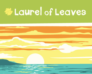 Laurel of Leaves