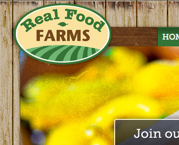 Real Food Farms